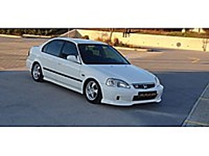 2000 MODEL 1.6 IES FULLL Honda Civic 1.6 i ES