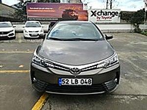 ARACA KAPORA ALINMIŞTIR. Toyota Corolla 1.4 D-4D Advance