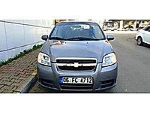 AVEO 1.4 LPGLİ 2012 TAM OTOMATİK KAZASIZ MASRAFSIZ 124.000KM Chevrolet Aveo 1.4 LS