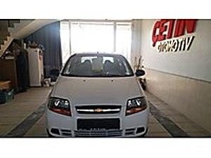 ÇETIN DEN HATASIZ 41 BINDE İLK ELDEN 2005 MODEL 1.4 KALOS SEDAN Chevrolet Kalos 1.4 SE
