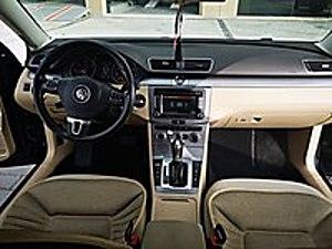 ÇETİNKAYA AUTO DAN ORJ.130 KM 1 6 TDI WW.PASSAT DIŞ SİYAH İÇ BEJ Volkswagen Passat 1.6 TDi BlueMotion Comfortline