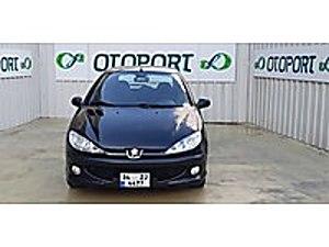 BAYAR AUTO DAN 2009 PEJO 206 KLİMALI 1.4HDİ DÜŞÜK KM Peugeot 206 1.4 HDi Generation