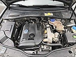 Yücel Grup Otomotiv den HATASIZ PASSAT 1.8 T Volkswagen Passat 1.8 T Comfortline