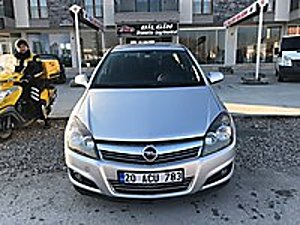 HASARSIZ ASTRA Opel Astra 1.3 CDTI Enjoy 111.Yıl