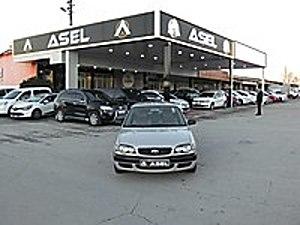 ASEL OTOMOTİV 2000 TOYOTA COROLLA 1.4 LPG Lİ Toyota Corolla 1.4 Terra