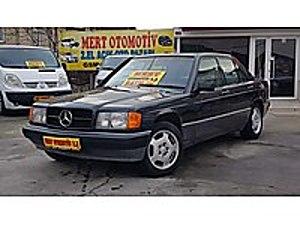 MERCEDES BENZ 190 D LPG Lİ OTOMATİK Mercedes - Benz 190 190 D 2.0