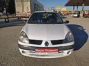 RENAULT CLİO SYMBOL ALİZE 1.5 DCİ Renault Clio 1.5 dCi Alize
