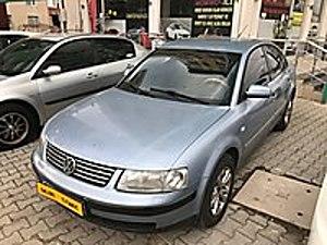 2000 MODEL PASSAT 1.8T BENZİN LPG MANUEL Volkswagen Passat 1.8 T Comfortline