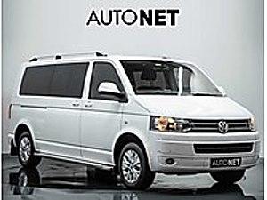 HATASIZ 2014 CARAVELLE 2.0 TDİ COMFORTLİNE OTOMATİK OTOMOBİL Volkswagen Caravelle 2.0 TDI Comfortline