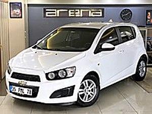 2013 Aveo 1.4 LT Tam Otomatik EMSALSİZ 50.000 Km  Kredi Bizden   Chevrolet Aveo 1.4 LT