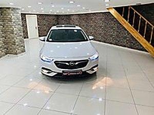 ÇETİNKAYA AUTO DAN 1 6 CDTI 136 HP K.ISITMA MASAJ  SANRUF LED    Opel Insignia 1.6 CDTI  Grand Sport Excellence