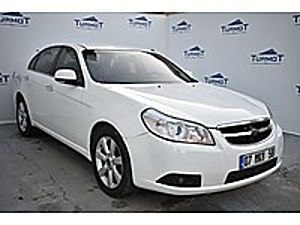 16.850 PEŞİNATLA   OTOMATİK EPICA DERİ ISITMA GERİ GÖRÜŞ ANDROID Chevrolet Epica 2.0 D LT