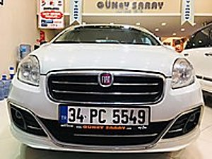 TAKAS OLUR-2015 LİNEA 1.3 M.JET URBAN-MANUEL-İLKELDEN-MOTORSÜPER Fiat Linea 1.3 Multijet Urban