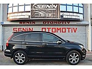 2012Honda CR-V 2.0 i Executive Cam Tavan Honda CR-V 2.0i Executive