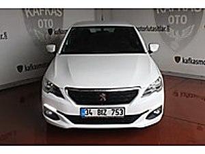39BİNDE YENİKASA 301 1.6 BlueHDİ 100HP YETKİLİ SERVİS BKMLI Peugeot 301 1.6 BlueHDI Active