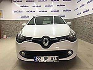 CLİO JOY  PARK SENSÖRLÜ  TEMİZ MASRAFSIZ Renault Clio 1.2 Joy
