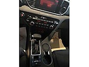 DS CAR DAN 2019 KİA SPORTAGE 1 6 CRDİ ELEGANCE VİZYON SIFIR KM Kia Sportage 1.6 CRDI Elegance