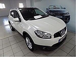2013 QASHQAİ TEKNA CAM TAVAN BENZİN OTOMATİK Nissan Qashqai 1.6 Tekna
