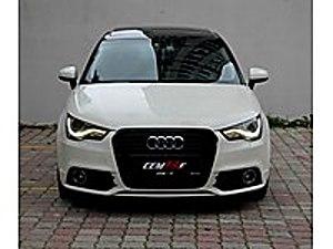 2011 A1 İÇ DIŞ S-LİNE TR DE TEK 92BİN KM S-TRONİC Audi A1 1.4 TFSI Ambition