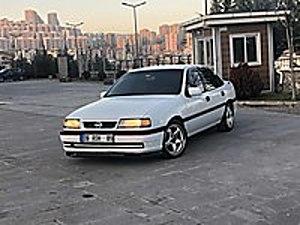 KAR BEYAZI 95 2.0GLS VECTRA Opel Vectra 2.0 GLS