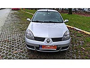 2008 MODEL CİLO SYOMBOL 133000 KM TEMİZ BAKİMLİ Renault Symbol 1.5 dCi Extreme
