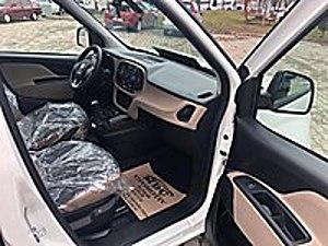 BERBEROĞLU OTOMOTİV DEN SIFIR DOBLO PREMİO PLUS Fiat Doblo Combi 1.6 Multijet Premio Plus