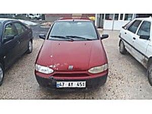 emek otomotiv den 1999 palio wikend Fiat Palio 1.4 EL Weekend