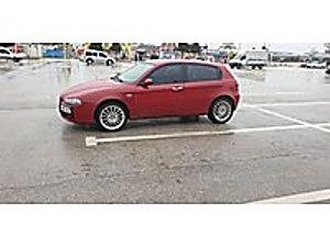 uygun araç Alfa Romeo 147 1.6 TS Black Line