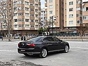 CLEAN CAR 2020 PASSAT MATRİX FAR DİSCOVER PRO E.BAGAJ Volkswagen Passat 1.6 TDi BlueMotion Elegance