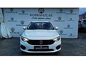 KORKMAZLAR OTO SAMSUN DAN 2016 MODEL FIAT EGEA 1.3 MULTIJET Fiat Egea 1.3 Multijet Easy