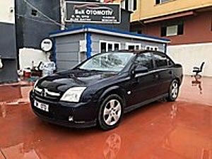 B K OTOMOTİVDEN 2004 OPEL VECTRA Opel Vectra 1.6 Comfort