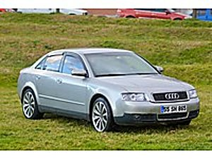 MERMİ GİBİ AUDİ A4 SEDAN 1.6 BENZİN LPG TAKAS OLUR Audi A4 A4 Sedan 1.6