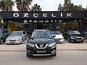 BOYASIZ HATASIZ YENİ KASA 22.000 KM DE Nissan X-Trail 1.6 dCi Design