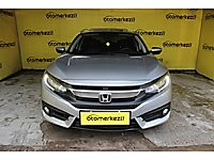 2018 MODEL-BOYASIZ-HONDA CIVIC-EXECUTIVE-KREDI-TAKAS DESTEGI   Honda Civic 1.6i VTEC Executive