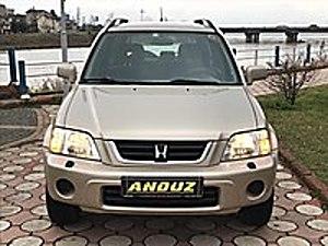 HATASIZ 130 BİNDE PRİNS LPG TERTEMİZ TR TEK Honda CR-V 2.0i ES