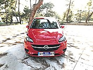 Onur Otomotivden 2017 Corsa 1.4 Design Otomatik 27.000 km de Opel Corsa 1.4 Design