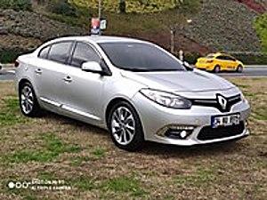 2016 ÇIKIŞLI 92 000 KM DE 2015 MODEL BAKIMLI FLUENCE ICON Renault Fluence 1.5 dCi Icon