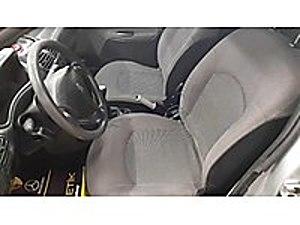 V.KARATAŞ OTOMOTİV den 2010 1.4 HDİ PEUGEOT 206 SEDAN TEMİZ Peugeot 206 1.4 HDi Comfort