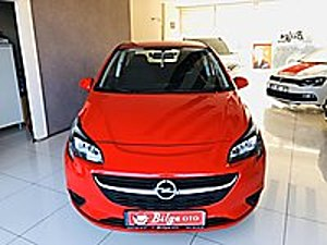 2017 MODEL HATASIZ SADECE 20.000 KM DE TAM OTOMATİK CORSA Opel Corsa 1.4 Enjoy
