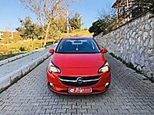 2017 MODEL HATASIZ BOYASIZ CORSA 1.4 ENJOY TAM OTOMATİK LPG Lİ Opel Corsa 1.4 Enjoy