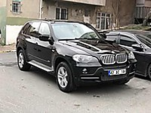 Temiz araç Dosta gider BMW X5 30d