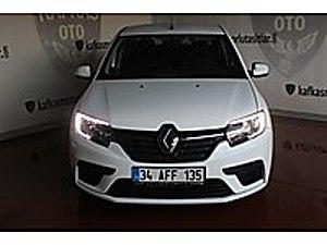 7BİN PEŞİNATLA 2017 YENİKASA SYMBOL DİZEL ÖNARKA LED SİS FARLI Renault Symbol 1.5 dCi Joy