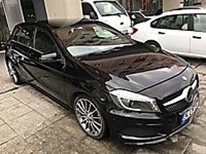 CAM TAVANLI 113-000 KM DE 2015 DİZEL OTOMATİK A-180 CDİ AMG Mercedes - Benz A Serisi A 180 CDI BlueEfficiency AMG