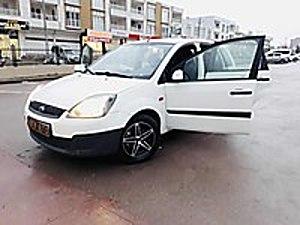 ADEM AUTO DAN SATILIK FORD FİESTA Ford Fiesta 1.4 TDCi Comfort