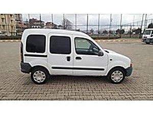 ilk sahibinden otomobil ruhsatlı Kango Renault Kangoo 1.9 D