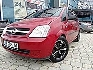 HATASIZ BOYASIZ Opel Meriva 1.6 Essentia