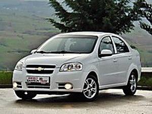 Samsun Park dan 2011 Aveo 1.4 LT - 88.000KM - LPG - KLİMA - ABS Chevrolet Aveo 1.4 LT