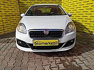 TAMAMINA YAKIN KREDİ İMKANI-2017 MODEL-LİNEA Fiat Linea 1.3 Multijet Pop