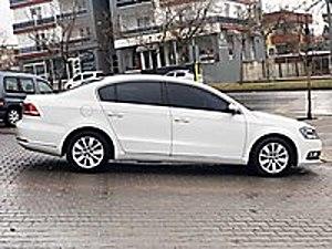 2nci Sahibinden HATASIZ Ve Bakımlı Volkswagen Passat 1.6 TDi BlueMotion Comfortline