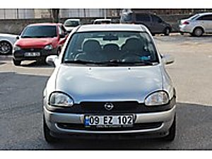 1999 MODEL OPEL CORSA 1.4 GLS OTOMATİK Opel Corsa 1.4 GLS